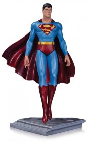 Superman The Man Of Steel Socha Moebius 20 cm