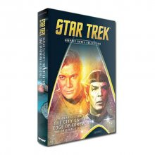 Star Trek Graphic Novel Collection Vol. 2: City on the Edge of F
