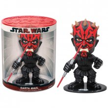 Star Wars Funko Force bobble head figurka Darth Maul 15 cm