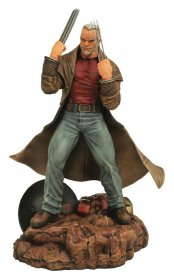 Marvel Gallery PVC Statue Old Man Logan 20 cm