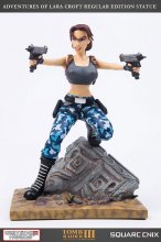 Tomb Raider III Socha 1/6 Lara Croft Regular Version 30 cm