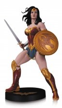 DC Designer Series Socha 1/6 Wonder Woman by Frank Cho 31 cm