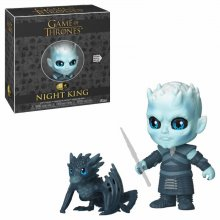 Game of Thrones 5-Star Akční figurka Night King 8 cm