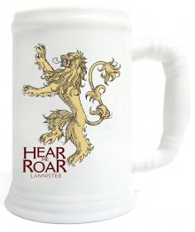 Game of Thrones Korbel Lannister