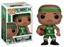NBA POP! Sports Vinylová Figurka Isaiah Thomas (Boston Celtics)
