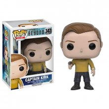 Star Trek Beyond Funko POP! figurka Kirk 9 cm