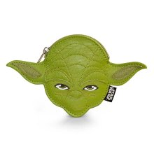 Star Wars by Loungefly Coin Bag Yoda