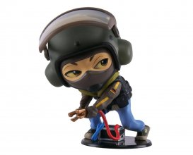 Six Collection Chibi Figure Bandit 10 cm