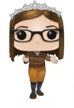 The Big Bang Theory POP! TV Vinylová Figurka Amy 9 cm