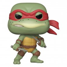 Teenage Mutant Ninja Turtles POP! Television Vinylová Figurka Ra