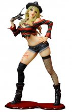 Freddy vs. Jason Bishoujo PVC Statue 1/7 Freddy Krueger 2nd Edit
