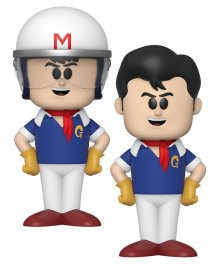 Speed Racer POP! Movies Vinyl SODA Figures Speed Racer 11 cm Ass