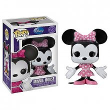 Disney Fantasia POP! vinylová figurka Minnie Mouse 10 cm