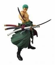 One Piece Variable Action Heroes Akční figurka Roronoa Zoro Rene