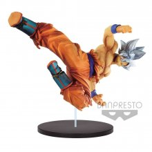 Dragonball Super Son Goku Fes Figure Son Goku Ultra Instinct 20