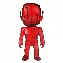 DC Comics XXRAY figurka The Flash Clear Red Edition 10 cm
