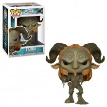 Pan's Labyrinth POP! Horror Vinyl Figure Fauno 9 cm