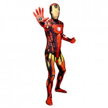 Iron Man Digital Morphsuit Marvel kostým