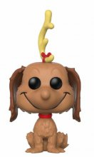 The Grinch POP! Books Vinyl Figure Max The Dog 9 cm