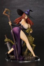 Dragon's Crown PVC Socha 1/7 Sorceress 22 cm
