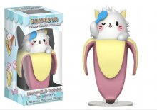 Bananya Vinyl Collectible Figure Bananya (Long-haired) 10 cm
