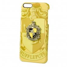 Harry Potter PVC iPhone 6 Case Hufflepuff Crest