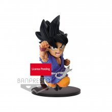 Dragonball GT PVC Socha Wrath of the Dragon A: Son Goku 13 cm