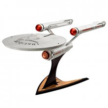 Star Trek TOS skládací model 1/600 U.S.S. Enterprise NCC-1701