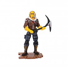 Fortnite Solo Mode Figure Raptor 10 cm