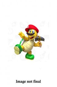 World of Nintendo Akční figurka Wave 15 Cappy Hammer Bro with Ha
