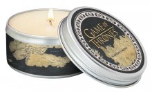 Game of Thrones Tin Candle Westeros (5,6 oz. / 165 ml)