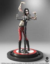 Marilyn Manson Rock Iconz Socha 1/9 21 cm