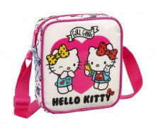 Hello Kitty mini kabelka Girl Gang
