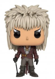 Labyrinth POP! Movies Vinylová Figurka Jareth 9 cm