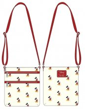 Disney by Loungefly Passport Bag Mickey AOP heo Exclusive