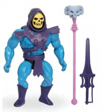 Masters of the Universe Vintage Collection Action Figure Skeleto