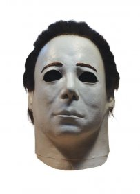 Halloween 4: The Return of Michael Myers latexová maska Michael