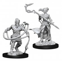 Magic the Gathering Deep Cuts Unpainted Miniatures Stoneforge My