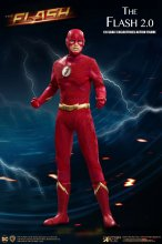 The Flash Real Master Series Akční figurka 1/8 The Flash 2.0 Nor