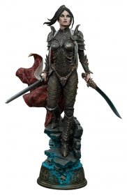 Court of the Dead Premium Format Figure Shard Mortal Trespasser