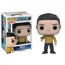 Postavička Star Trek Beyond Funko POP! Sulu 9 cm