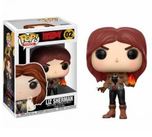Hellboy POP! Movies Vinylová Figurka Liz Sherman 9 cm