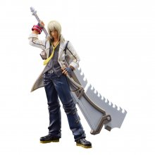 God Eater PVC Socha Soma Schicksal Limited Version 23 cm