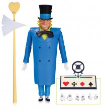 Batman The Animated Series Akční figurka The Mad Hatter 15 cm