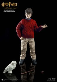 Harry Potter figurka Harry Potter Casual Wear 26 cm Vyprodáno