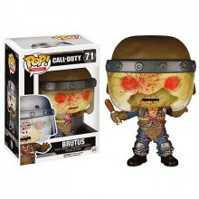 Figurka Call of Duty POP! Zombie Brutus 9 cm