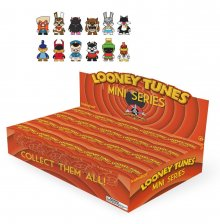 Looney Tunes Vinyl Figures 8 cm Display (20)
