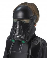 Star Wars Rogue One 1/2 Kids Mask Death Trooper