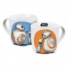 Star Wars IX Mugs BB-8 Case (6)