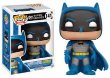 DC Comics POP! Heroes Figure Super Friends Batman 9 cm